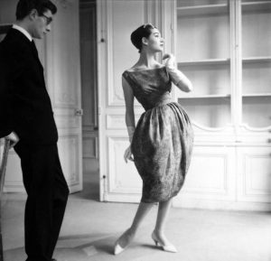 The History of Pierre Cardin and how he was expelled from the Chambre Syndicale