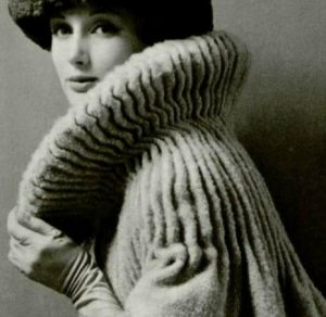 pierre cardin 1950 collection fashion